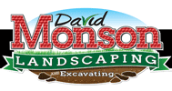 Dave Monson Landscaping & Excavating, Kandiyohi, MN