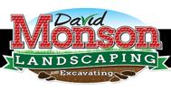 Dave Monson Landscaping & Excavating, Kandiyohi, MN