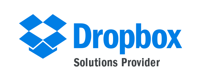 Now part of the Dropbox Partner Network!
