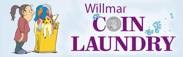 Willmar Coin Laundry, Willmar, MN